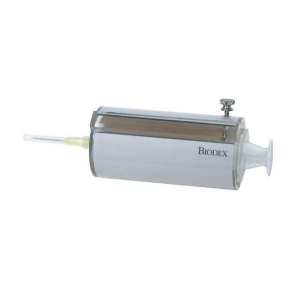 Beta Syringe Shield