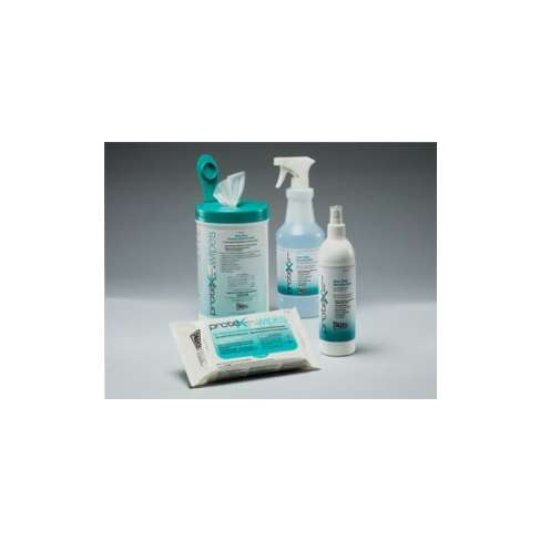 Disinfectant Spray & Wipes