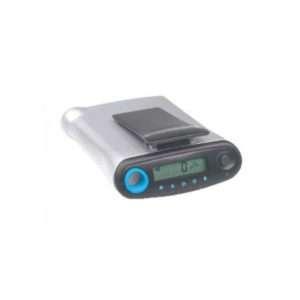 Electronic Personal Alarming Dosimeter