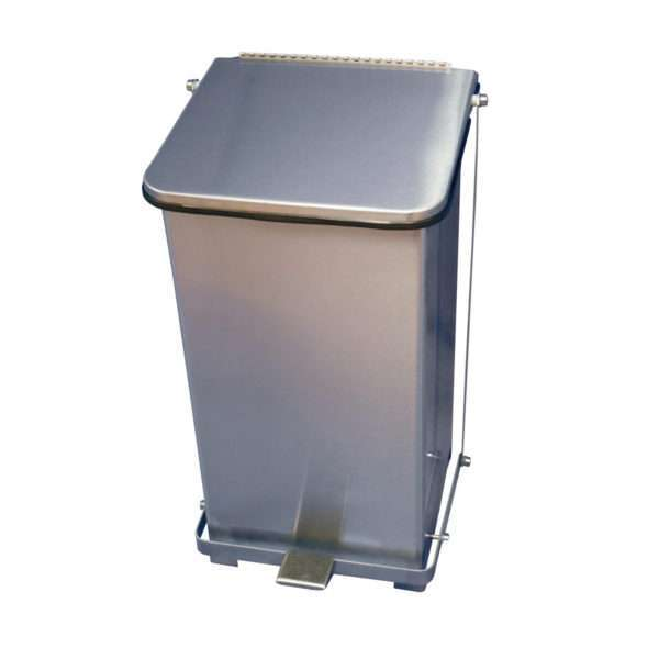 Lead Lined Waste Container