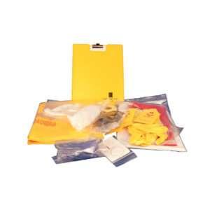 Minor Spill Emergency Kit