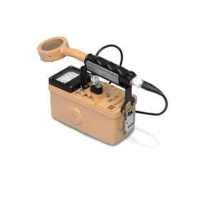 Model 14C Survey Meter with End-Window GM Probe
