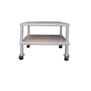 PET Heavy Duty Steel Tables