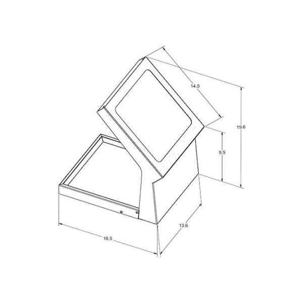 Tabletop Shield