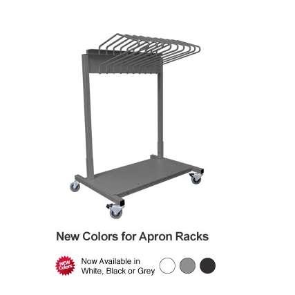 Apron Racks
