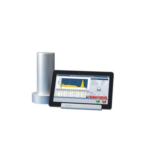 Atomlab™ Wipe Test Counter
