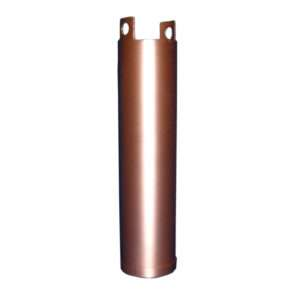 Copper Syringe Dipper