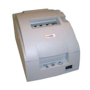 Epson Roll Printer
