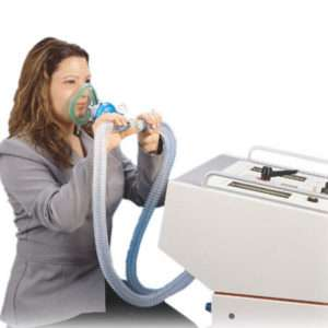 Free Breathing Pulmonex Hose Kit
