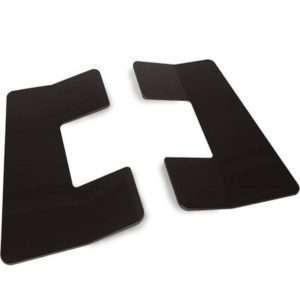 SPECT Arm Boards