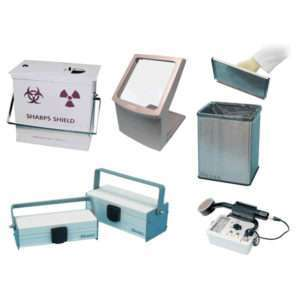 Typical Nuclear Cardiology Hot Lab