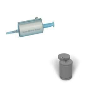 Beta Syringe & Vial Shields