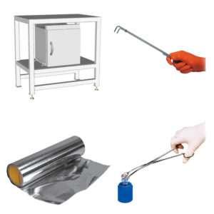 Shielding Accessories