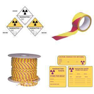 Signs, Labels and Tags