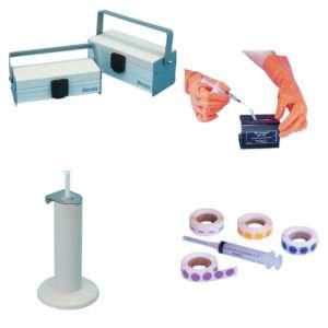 Syringe Shields Safety & Handling