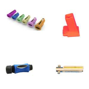 Syringe & Vial Shields