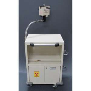 Universal Mobile Cabinet with Swing Arm
