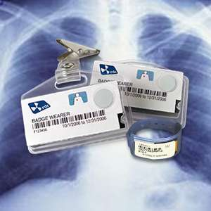Dosimetry Service