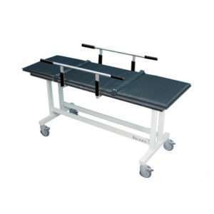 MRI Stretcher