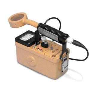 Survey Meter/Radiation Detection