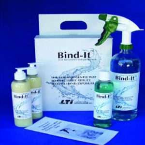 Bind-It ™ Decontamination Patient Care Pack