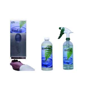 Bind-It ™ Decontamination Introductory Kit