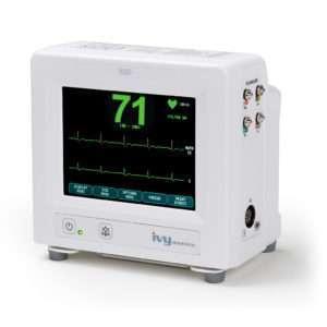 Ivy Model 7600 Cardiac Trigger Monitor